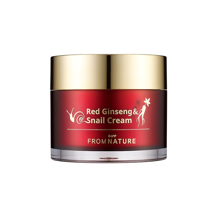 Red Ginseng & Snail Cream 100ml