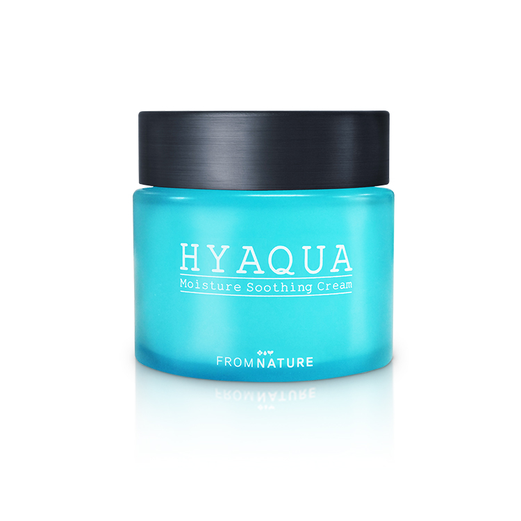 Hyaqua Moisture Soothing Cream 80ml