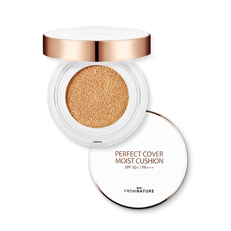 Perfect Cover Moist Cushion SPF 50+/PA+++