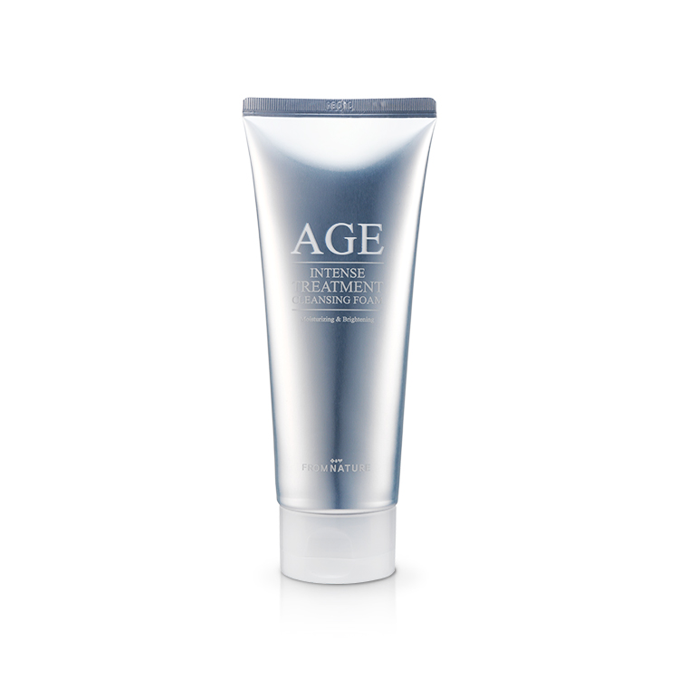 Age Intense Treatment Cleansing Foam 130g