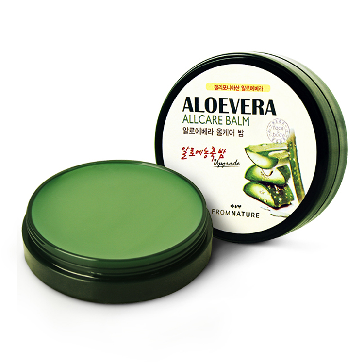 Aloevera All Care Balm 30ml