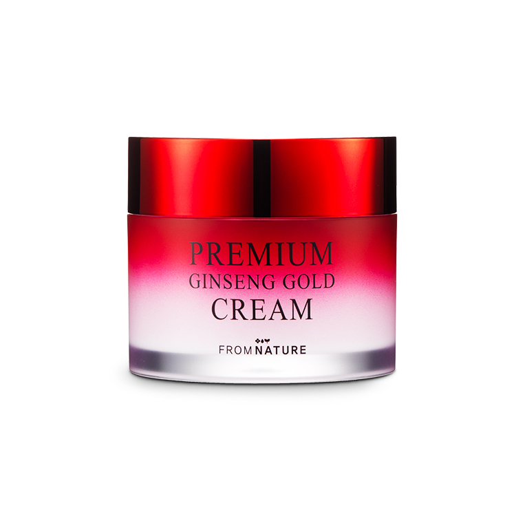 Premium Ginseng Gold Cream 100ml Renewal