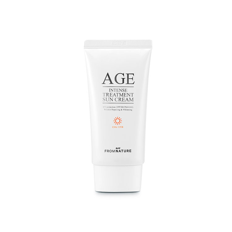 Age Intense Treatment Sun Cream SPF50+ PA++++