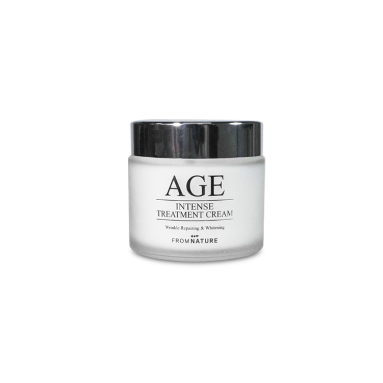 Age Intense Treatment Cream 80g
