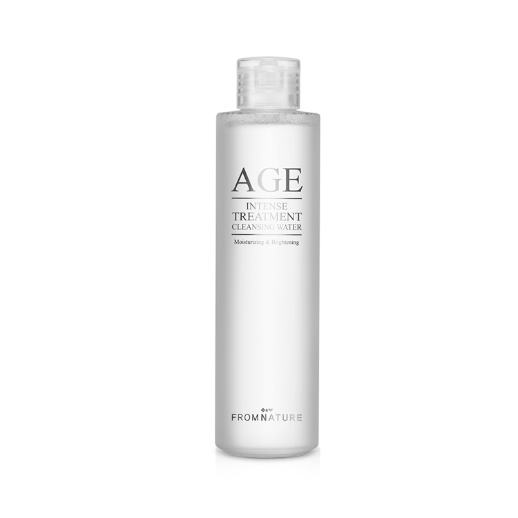 Age Intense Treatment Cleansing Water 200ml